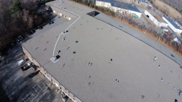 Maintenance Plans for Roofing Systems